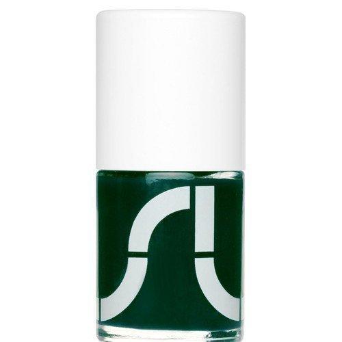 Uslu Airlines Nail Polish Graz Deep Emerald Green