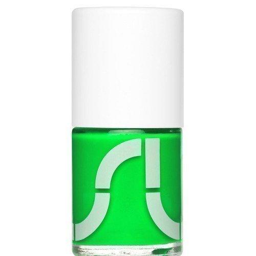 Uslu Airlines Nail Polish Hong Kong Heliport Neon Green