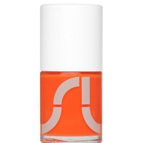 Uslu Airlines Nail Polish Ibiza Earthered Orange