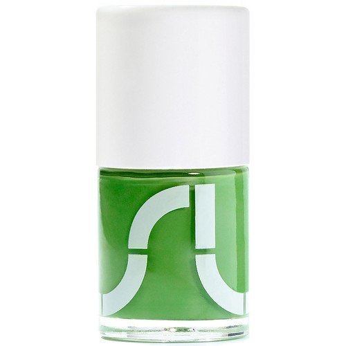 Uslu Airlines Nail Polish Lesquin Neon Green