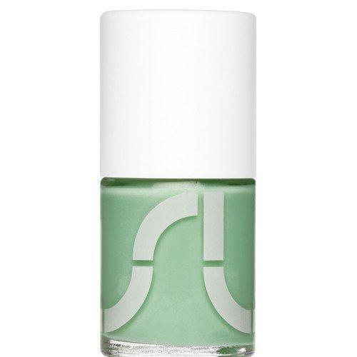 Uslu Airlines Nail Polish Sepe Tiaraju Light Mint Green