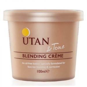 Utan & Tone Blending Crème 100 Ml