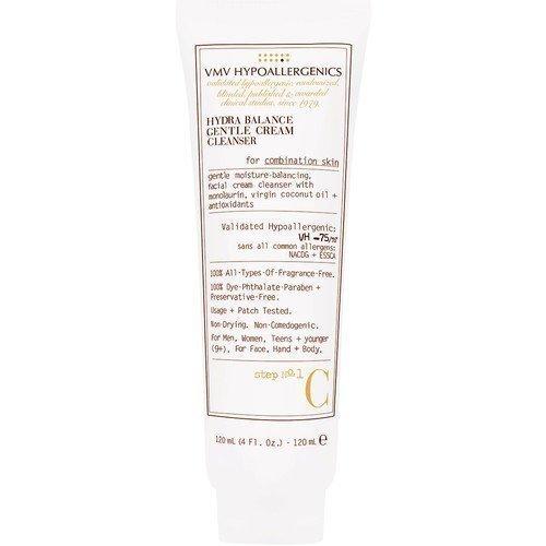 VMV Hypoallergenics Hydra Balance Gentle Cream Cleanser