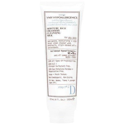 VMV Hypoallergenics Moisture Rich Creammmy Cleansing Milk
