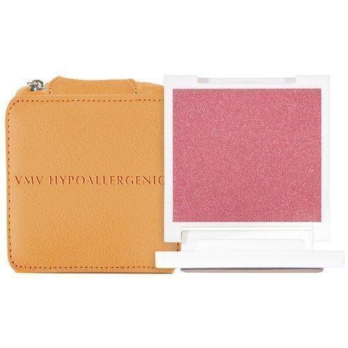 VMV Hypoallergenics Skin Bloom Blush Heat