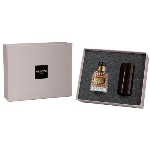 Valentino Uomo EdT Gift Set