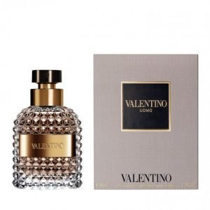 Valentino Valentino Uomo Edt 50 ml Tuoksu