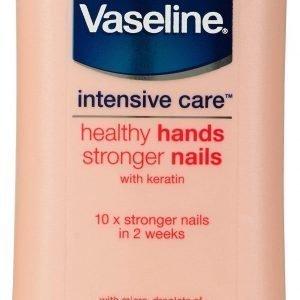 Vaseline Hand & Nail 200 Ml Käsivoide