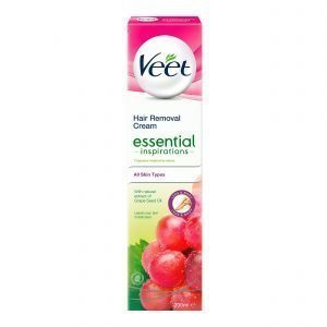 Veet Essential 200 Ml Karvanpoistovoide