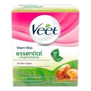 Veet Essential 250 Ml Kuumavaha
