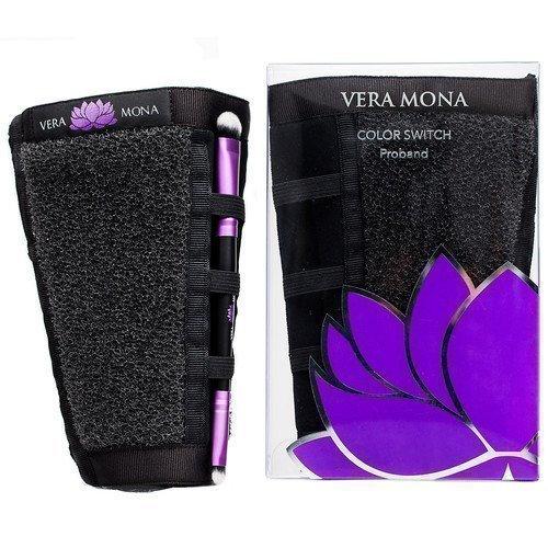 Vera Mona Color Switch Proband