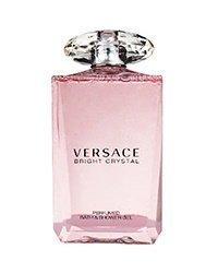 Versace Bright Crystal Bath & Shower Gel 200ml