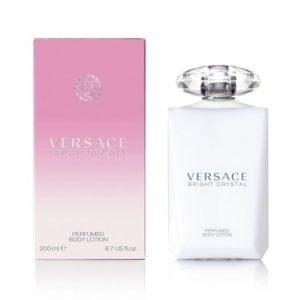 Versace Bright Crystal Body Lotion Vartalovoide 200 ml