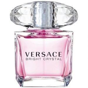 Versace Bright Crystal Eau De Toilette Tuoksu