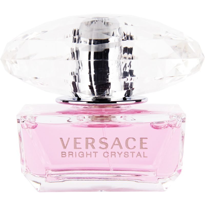 Versace Bright Crystal EdT EdT 50ml