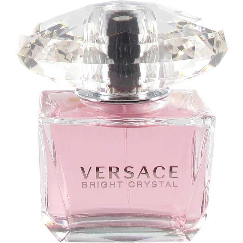 Versace Bright Crystal EdT EdT 90ml