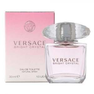 Versace Bright Crystal Edt Naiselle 30 Ml
