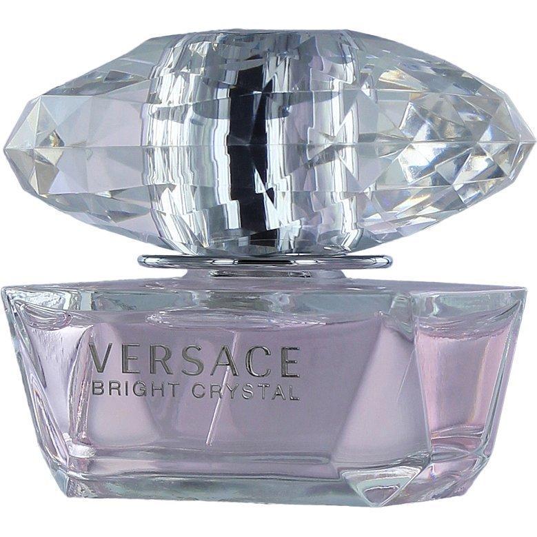 Versace Bright Crystal Perfumed Deodorant Spray Perfumed Deodorant Spray 50ml