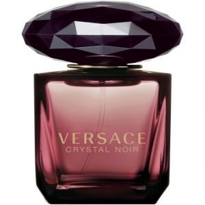 Versace Crystal Noir Edt Tuoksu 30 ml