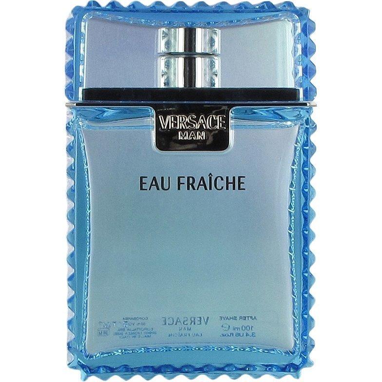 Versace Eau Fraiche After Shave After Shave 100ml