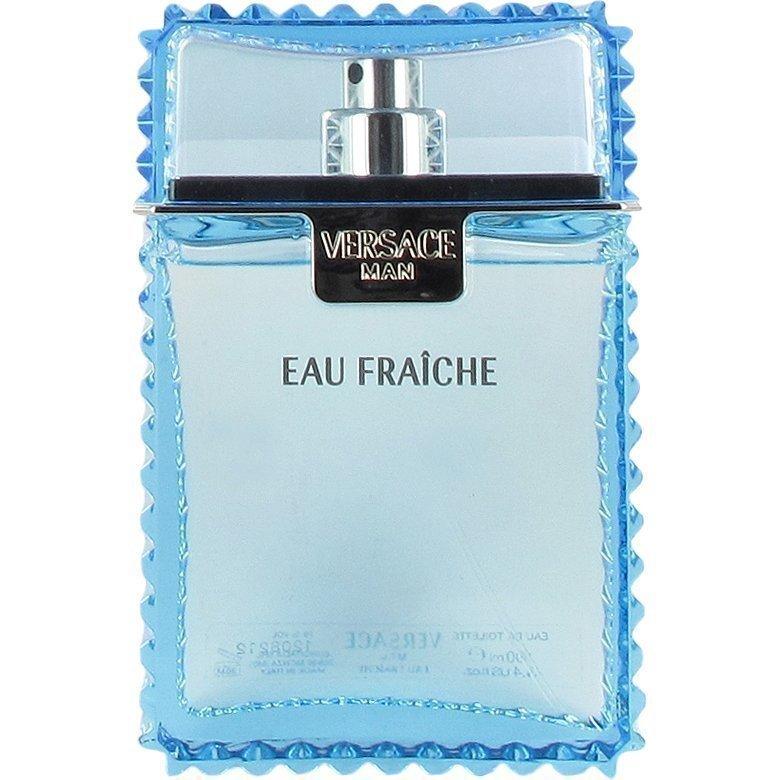 Versace Eau Fraiche EdT EdT 100ml