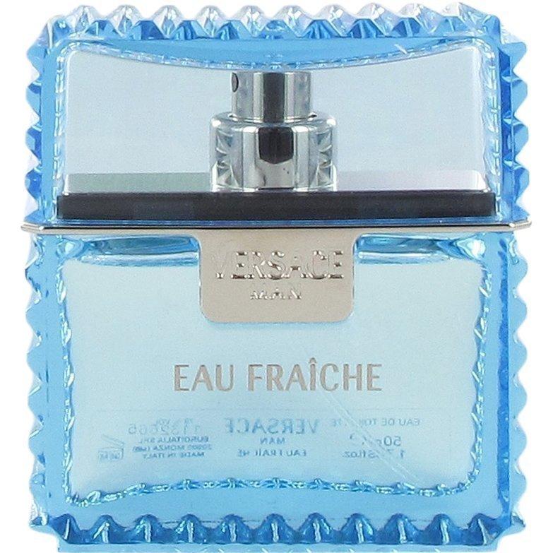 Versace Eau Fraiche EdT EdT 50ml