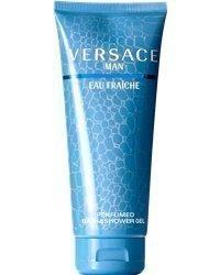 Versace Eau Fraiche Man Bath & Shower Gel 200ml