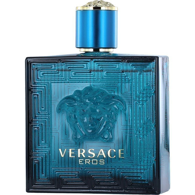 Versace Eros After Shave Lotion After Shave Lotion For Men 100ml