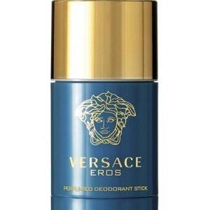 Versace Eros Deodorant Stick 75 G Deodorantti Miehelle