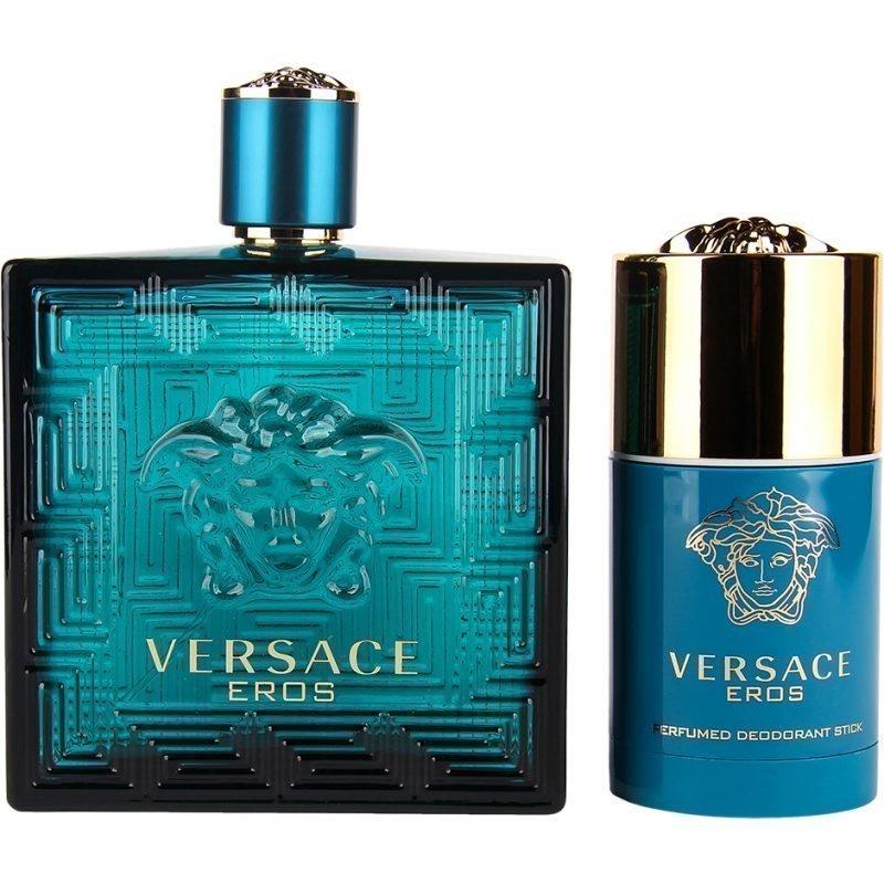 Versace Eros Duo EdT 200ml Deostick 75ml