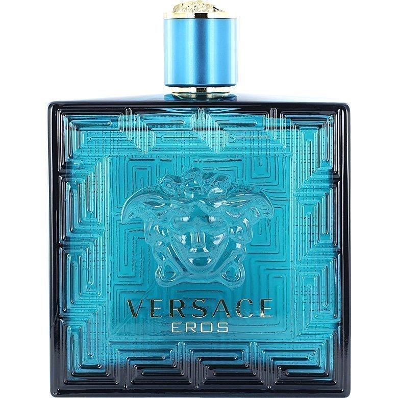 Versace Eros EdT EdT 200ml