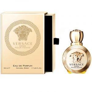 Versace Eros Pour Femme Edp Naiselle 50 Ml