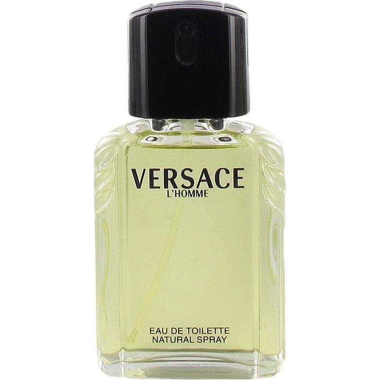 Versace L'Homme EdT EdT 100ml