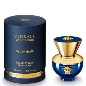Versace Pour Femme Dylan Blue Eau De Parfum 30 Ml