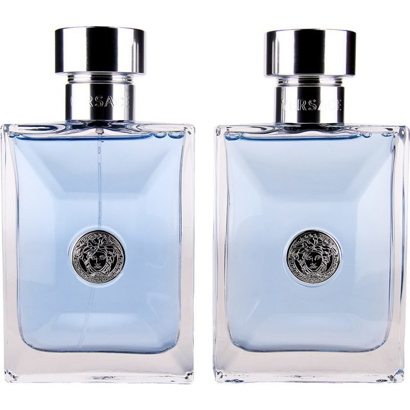 Versace Pour Homme Duo EdT 100ml After Shave 100ml