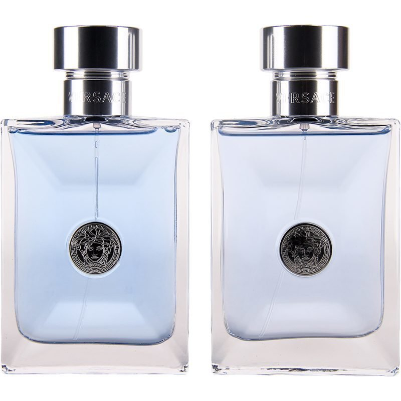 Versace Pour Homme Duo EdT 100ml Deospray 100ml