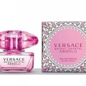 Versace Versace Bright Crystal Absolu Edp 50 Ml