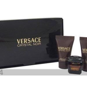 Versace Versace Crystal Noir Pakkaus