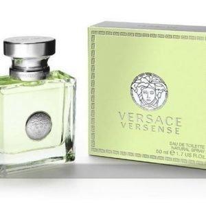 Versace Versace Versense Edt 50 Ml