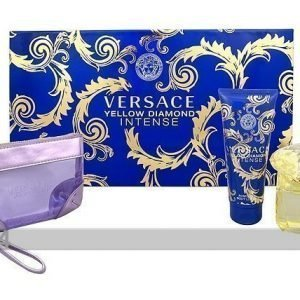 Versace Versace Yellow Diamond Intense Pakkaus