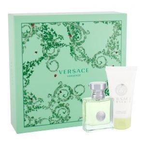Versace Versense Edt Lahjapakkaus Naiselle 30 Ml