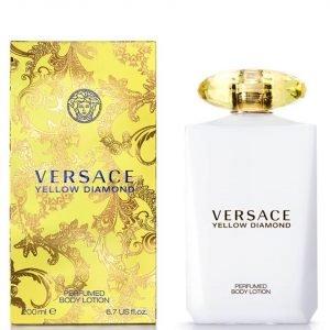 Versace Yellow Diamond Body Lotion 200 Ml