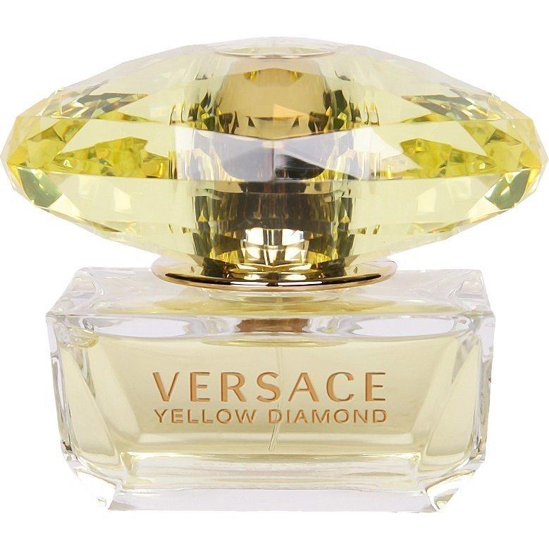 Versace Yellow Diamond Deodorant Deodorant 50ml