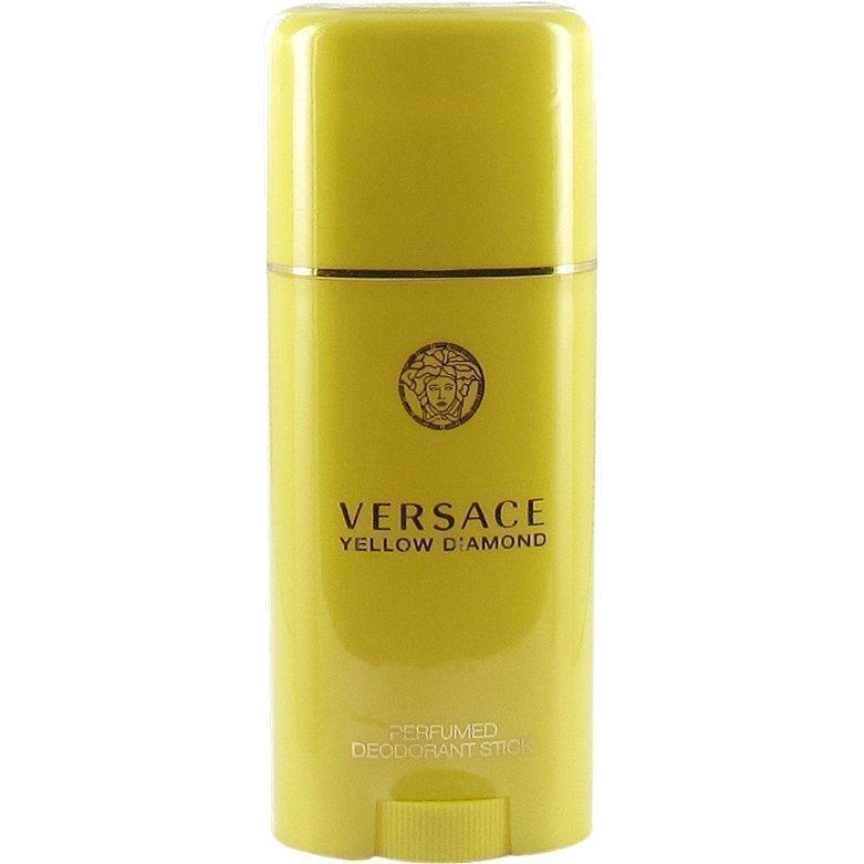 Versace Yellow Diamond Deodorant Stick Deodorant Stick 50ml