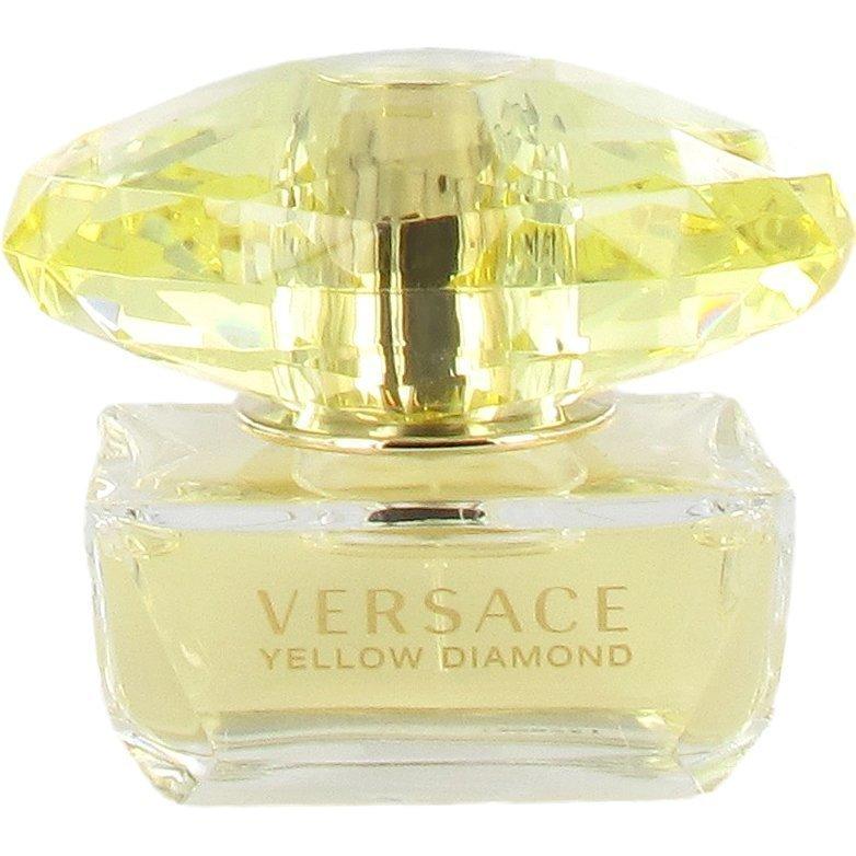 Versace Yellow Diamond EdT EdT 50ml