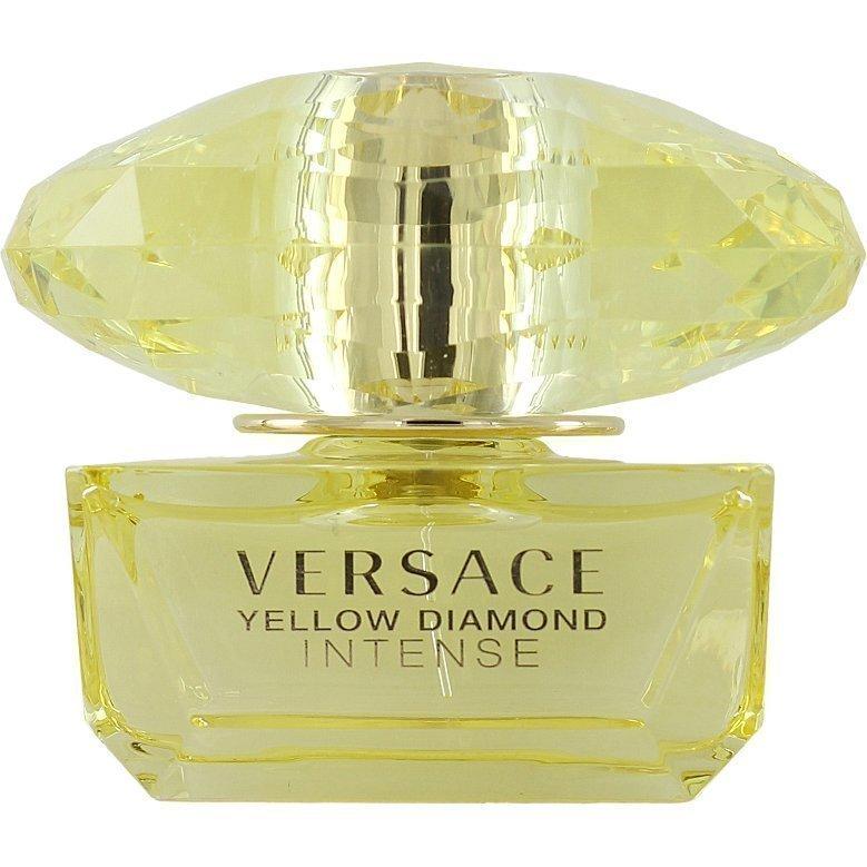 Versace Yellow Diamond Intense EdP EdP 50ml