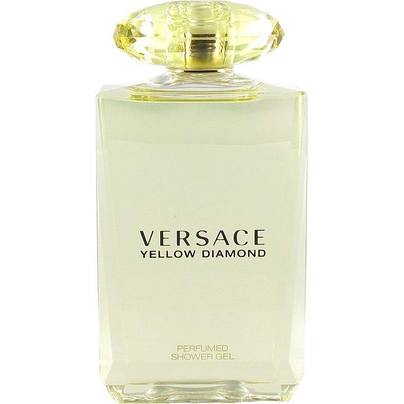Versace Yellow Diamond Shower Gel Shower Gel 200ml