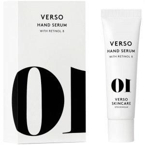 Verso Hand Serum 30 Ml