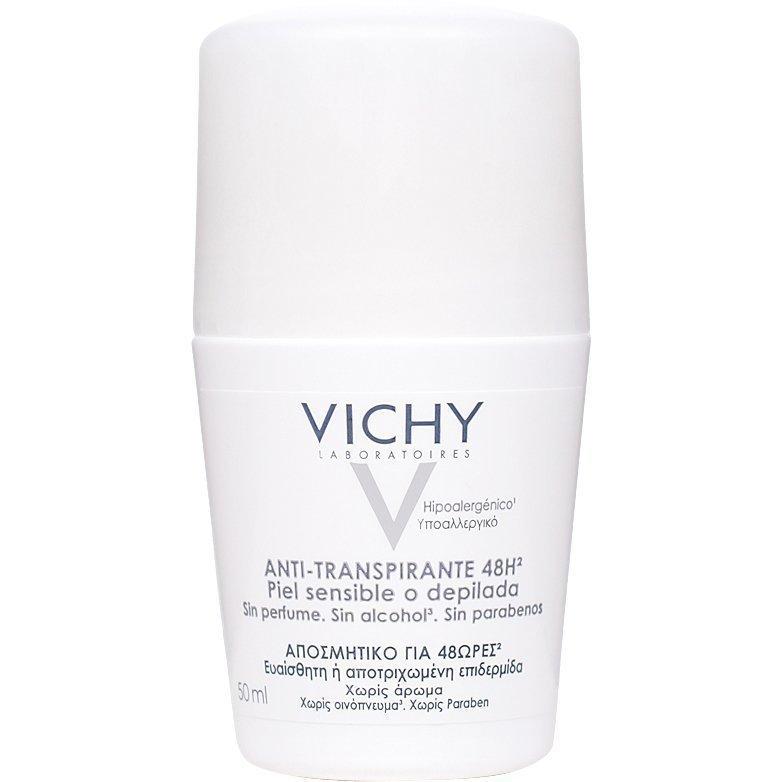 Vichy 48h Anti-PerspirantOn Deodorant 50ml