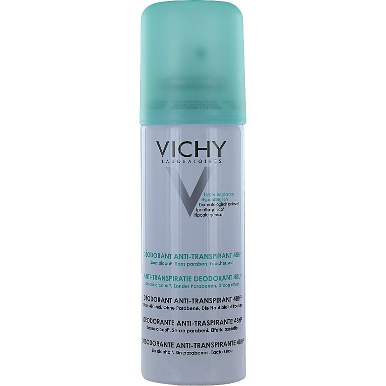 Vichy Anti-Perspirant Deodorant Spray 125ml